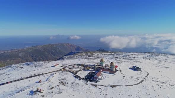 Thumbnail for Highest Point of Portugal, Serra da Estrela