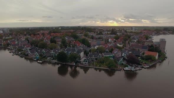 Thumbnail for Waterside Township in Netherlands