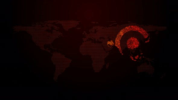 Thumbnail for Pandemic. The Epidemic of the Covid-19 Virus Takes Over the Entire Planet