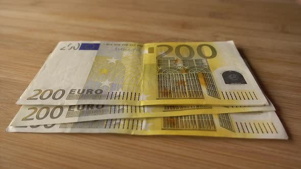 Thumbnail for Euro Money Counting
