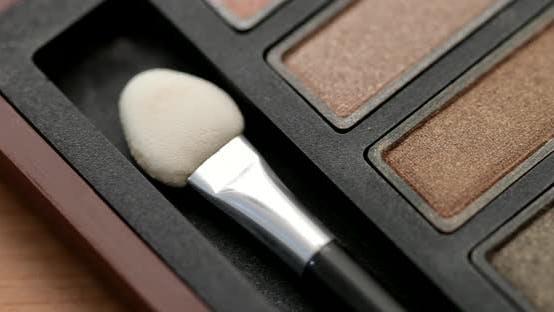Thumbnail for Eye shadow palette