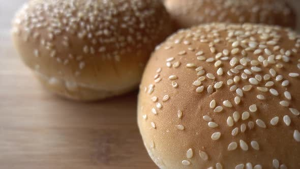 Thumbnail for Tasty Hamburger