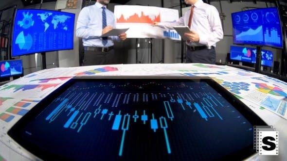 Thumbnail for Finance Data