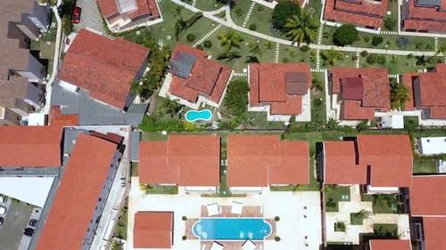 Caribbean City, Travel Destinations. Summer Vacations. Bavaro, Punta Cana, Dominican Republic