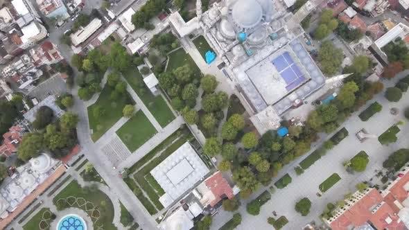 Blue Mosque Square