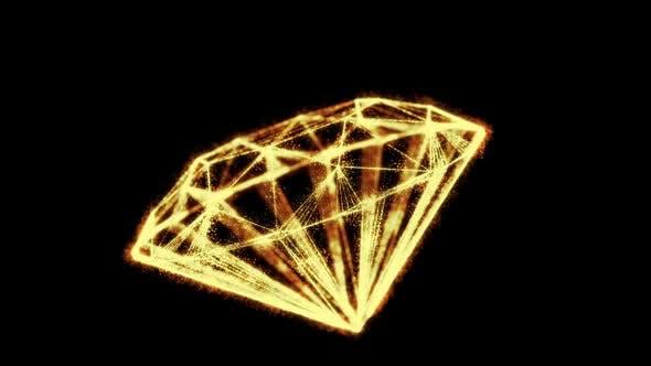 Diamond Particular