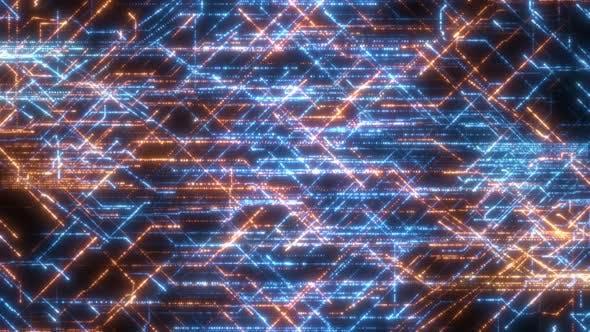 Thumbnail for Data Interchange 4K