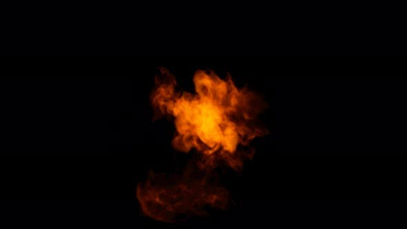 Cover Image for Fire 4K
