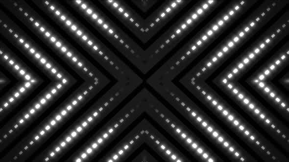 Cover Image for 8 Vj Led Loop Pack