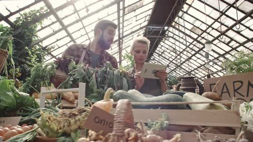Managing Farm