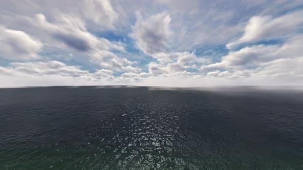 Thumbnail for Mist Sea 04 4K