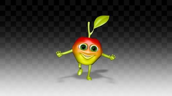 Thumbnail for Apple Dance