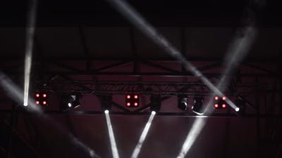 DJ Stage Lights