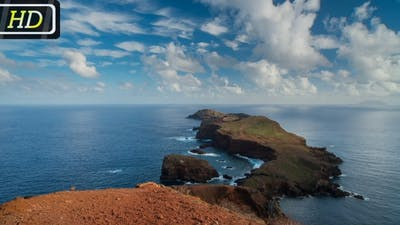 Iconic View From Madeira
