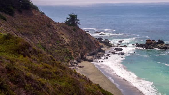 Thumbnail for Landscape Central Coast of California