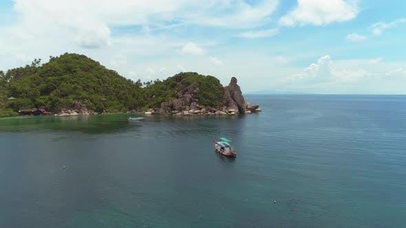 Thumbnail for Coral Lagoon