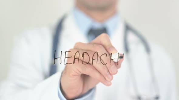Thumbnail for Headache