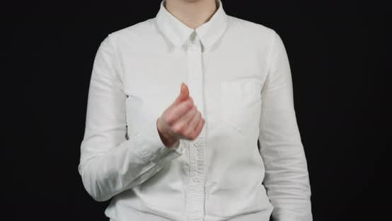 Cover Image for Fingers snapping gesture