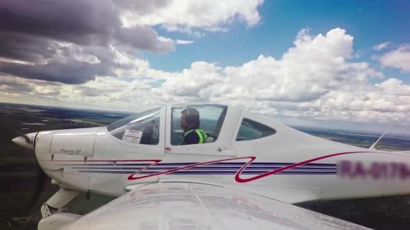 Amateur Pilot Practice
