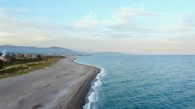 Coast and Ocean