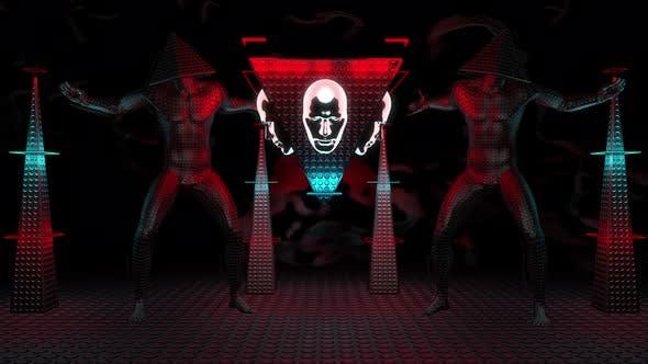 Thumbnail for Pyramid Titans 4K