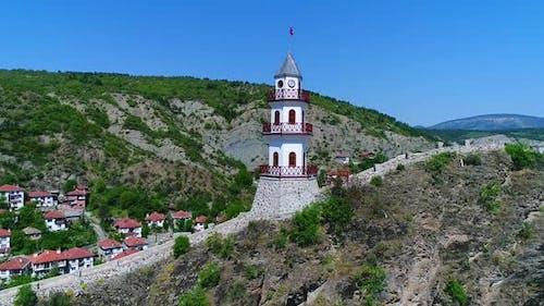 Goynuk Clock Tower