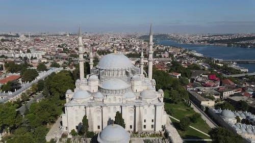 Islamic Architecture Mosque Istanbul