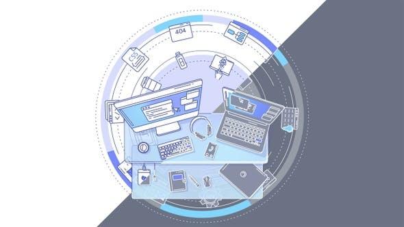 Thumbnail for Web Developer Promo