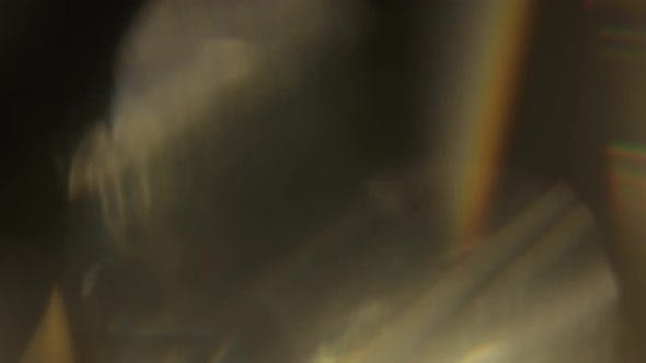 Thumbnail for Light Leaks  Footage for Different Events and Projects. Transition Overlays