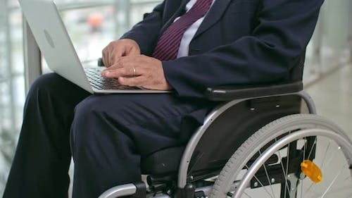 Employee with Disability