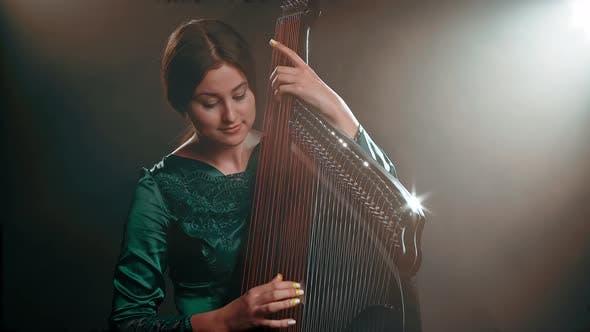 Thumbnail for Bandura. Ukrainian Musical Instrument