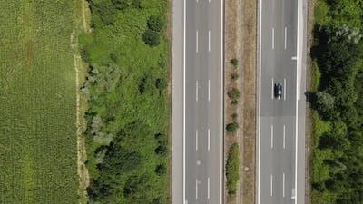 Intercity Traffic View