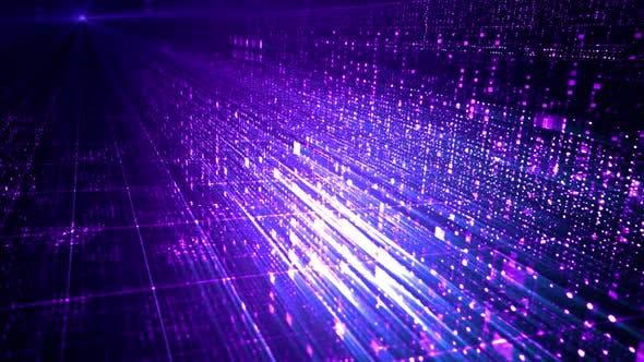 Thumbnail for Digital Networks 04 4K
