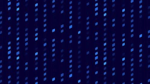 Digital Blue Windows