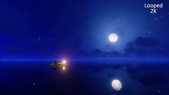 Thumbnail for Night Sea