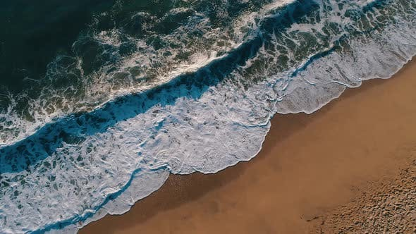 Cover Image for Beach & Ocean Aerial