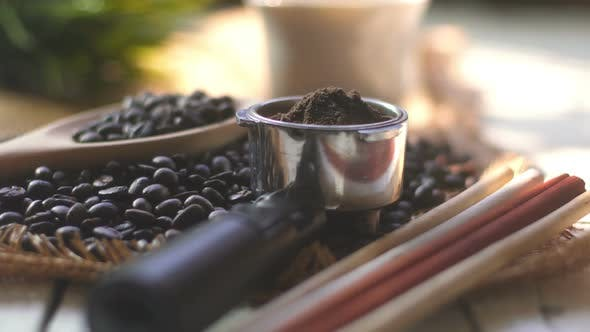Cover Image for Coffee Bean