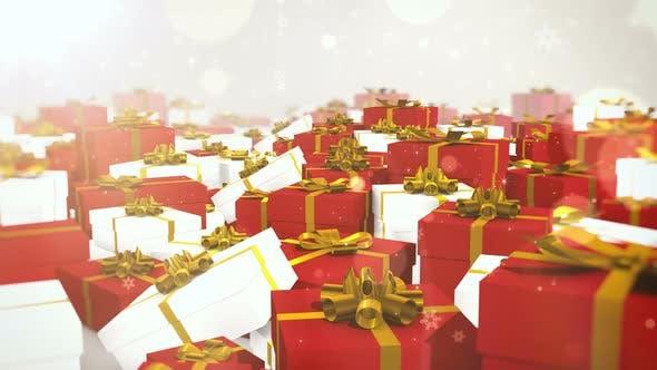 Thumbnail for Christmas Gifts