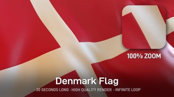 Thumbnail for Denmark Flag