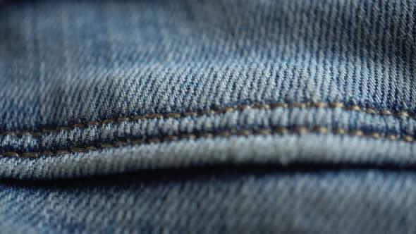 Thumbnail for Macro Jeans Texture Slider Shot