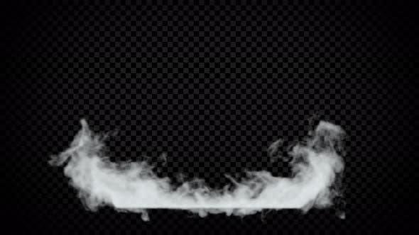 Thumbnail for Horned Smoke