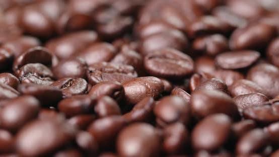 Thumbnail for Geröstete Kaffeebohne