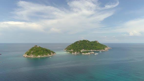 Thumbnail for Two Island Nang Yuan