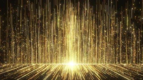 Golden Streaks