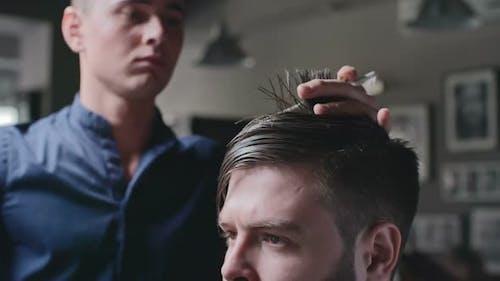 Coolste Barbier