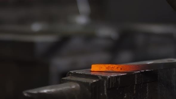 Thumbnail for Process of Forging Metal