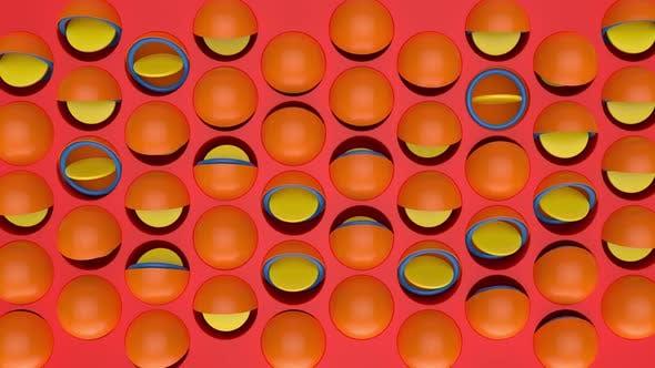Playfull Background 01 4K