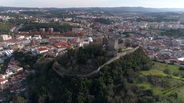 Thumbnail for City View From the Castle