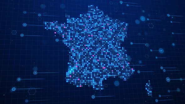 Thumbnail for French Digital Business Networks