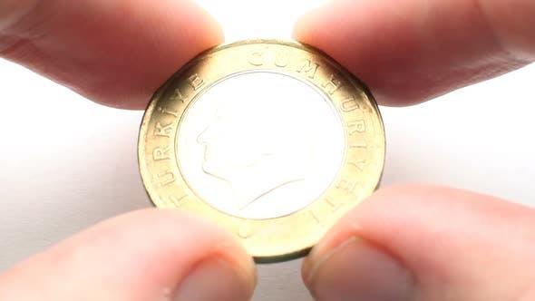 Thumbnail for 1 Lari Coin